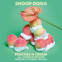 Snoop Dogg feat. Charlie Wilson - Peaches N Cream