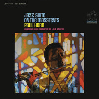 Paul Horn - Jazz Suite on the Mass Texts