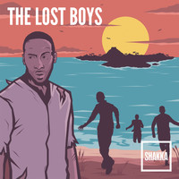Shakka - The Lost Boys - EP (Explicit)
