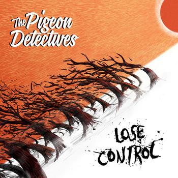 The Pigeon Detectives - Lose Control