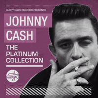 Johnny Cash - The Platinum Collection