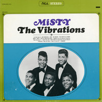 The Vibrations - Misty