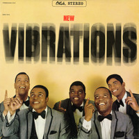 The Vibrations - New Vibrations