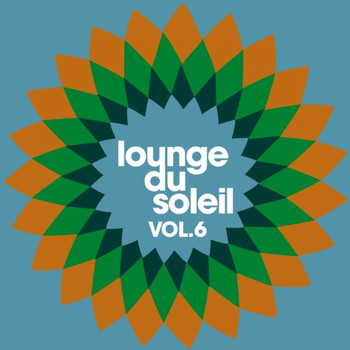 Various Artists - Lounge du soleil, Vol. 6