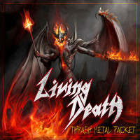 Living Death - Thrash Metal Package