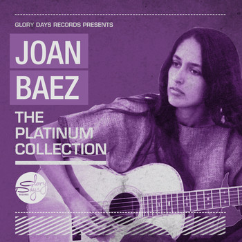 Joan Baez - The Platinum Collection