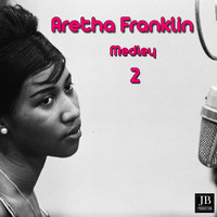 Aretha Franklin - Aretha Franklin Medley 2: Are You Sure / I Apologize / How Deep Is the Ocean? / I'm Sitting on Top of the World / Blue Holiday / Ac-Cent-Tchu-Ate the Positive / God Bless the Child / Who Needs You? / Look for the Silver Lining / Over the Rainbow / Yield N