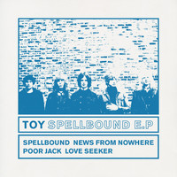 Toy - Spellbound