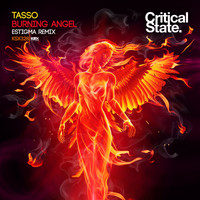 Tasso - Burning Angel