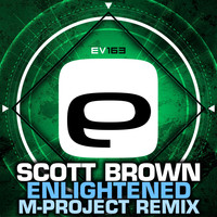 Scott Brown - Enlightened