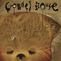 Crowded House - Intriguer (Deluxe Edition)