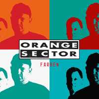Orange Sector - Farben