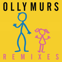 Olly Murs - Grow Up (Remixes)