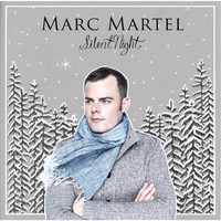 Marc Martel - The Silent Night