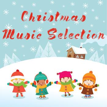Christmas Music Selection (2016)   Silent Night, Santa Claus and ...