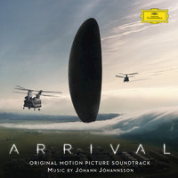 Jóhann Jóhannsson - Arrival (Original Motion Picture Soundtrack)