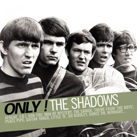 The Shadows - Only! The Shadows