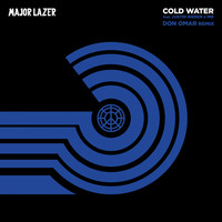 Major Lazer - Cold Water (Don Omar Remix)