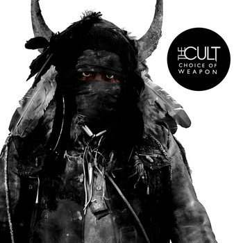 The Cult - Choice of Weapon (Explicit)