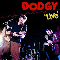 Dodgy - Live