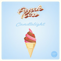 French Kiss - Candlelight