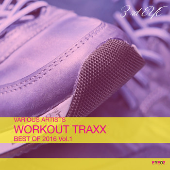 Various Artists - Workout Traxx: Best of 2016, Vol. 1