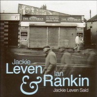 Jackie Leven - Jackie Leven Said