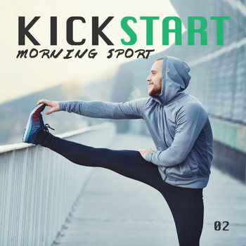 Various Artists - Kickstart: Morning Sport, Vol. 2