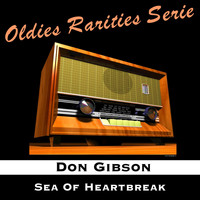 Don Gibson - Sea of Heartbreak