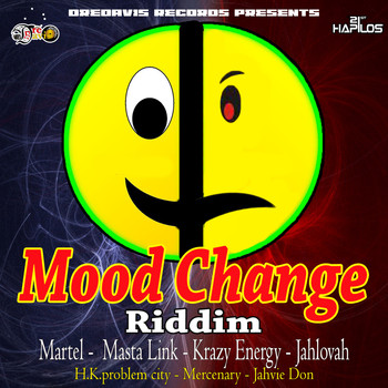 Various Artists - Mood Change Riddim
