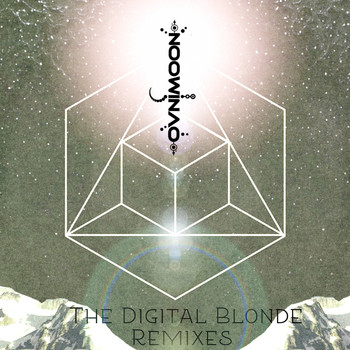 Ovnimoon - The Digital Blonde Remixes
