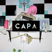 CaPa - Remixed