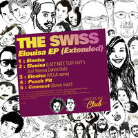 The Swiss - Kitsuné: Elouisa (Extended) - EP