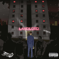 Giggs - Landlord (Explicit)