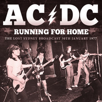 AC/DC - Running for Home (Live)