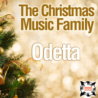Odetta - The Christmas Music Family