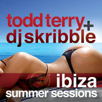 Todd Terry - Ibiza Summer Sessions
