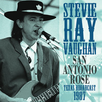 Stevie Ray Vaughan - San Antonio Rose (Live)