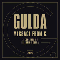 Friedrich Gulda - Message from G