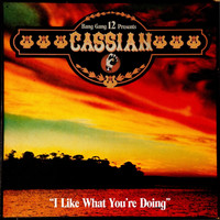 Cassian - I Like What You Are Doing