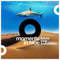 Future Loop Foundation - Moments in Blue - Single