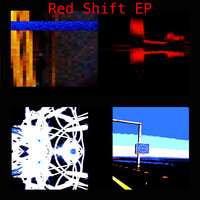 Blancmange - Red Shift EP