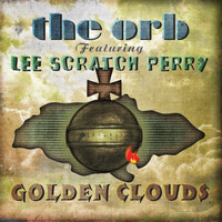 The Orb - Golden Clouds