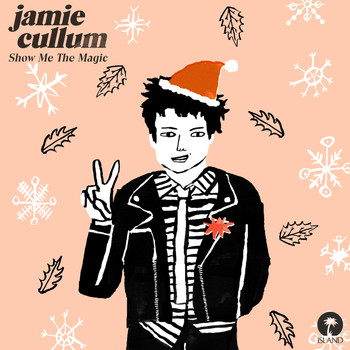 Jamie Cullum - Show Me The Magic