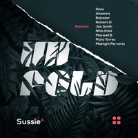 Sussie 4 - Unfold Remixes