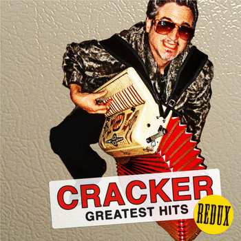 Cracker - Redux - The Best of Cracker
