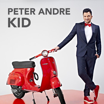 Peter Andre - Kid