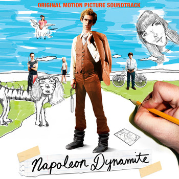 Various Artists - Napoleon Dynamite (Original Motion Picture Soundtrack)