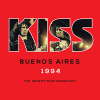 Kiss - Buenos Aires 1994 (Live)
