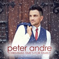 Peter Andre - Christmas Time's for Family